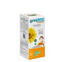 Aboca Grintuss Pediatric syrop 210 g