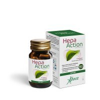 Aboca Hepa Action Advanced 30 kaps.
