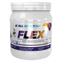 Allnutrition Flex All Complete Lemon 400 g