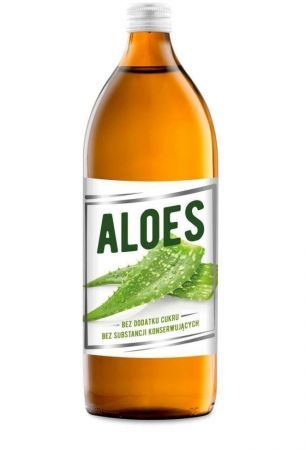 Aloes FarmaCard sok 1000 ml
