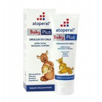 ATOPERAL BABY Plus Emuls. d/ciała 200ml