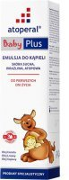 ATOPERAL BABY Plus Emuls. do kąpieli 200ml