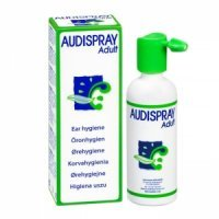 Audispray Adult Aerozol  50 ml