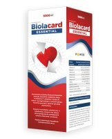 Biolacard Essential płyn 1000 ml