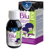Blu Kid płyn 150 ml OLEOFARM