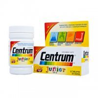 Centrum od A do Z Junior 30 tabl
