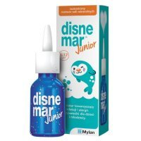 Disnemar Junior aer.donosa 25ml(butelka)