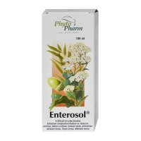 Enterosol płyn doustny 100 ml