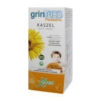 Grintuss Pediatric syrop 128 g