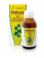 Hederasal 0,0266 g/5ml 125 g