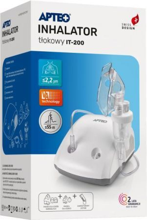 Inhalator tłokowy IT-200 APTEO CARE 1szt.