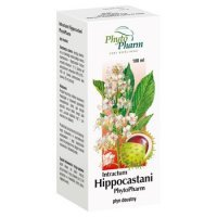 Intractum Hippocastani Phytopharm 100ml
