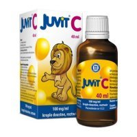 Juvit C 100mg/1ml 40ml