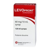 Levopront 6mg/1ml 120ml