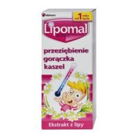 Lipomal 97mg/5ml 125g
