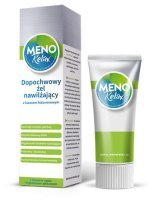 MENORELAX żel 30 ml