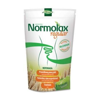 Normolax Regular 100g