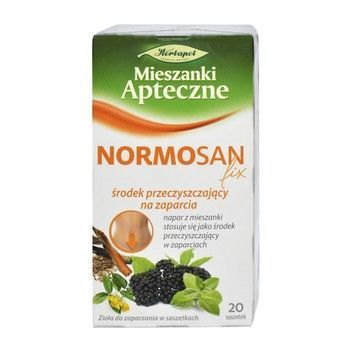 Normosan fix 20 toreb