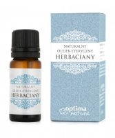Olejek herbaciany OPTIMA PLUS 10 ml