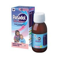 Panadol 120mg/5ml 100ml