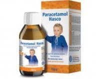 Paracetamol Hasco sm.pomar.120mg/5ml150ml