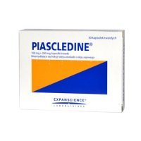 Piascledine 300 100mg+200mg 30 kaps