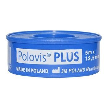 Plast. POLOVIS Plus 5mx12,5mm