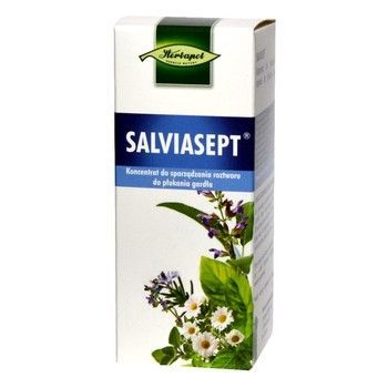 Salviasept 38ml