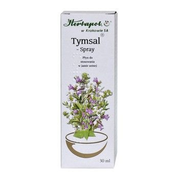 Tymsal Spray 30g