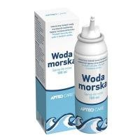 Woda morska hiper. APTEO 100ml spray